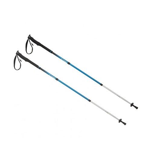 Helinox Ridgeline Lever Button Trekking Pole Blue / Silver 135cm