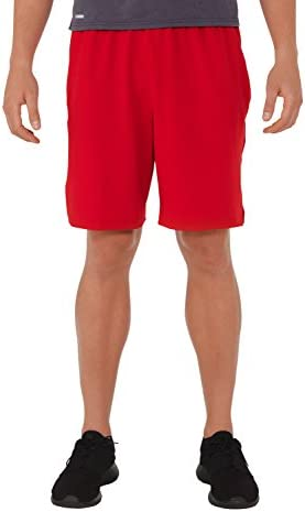 Russell Athletic Mens 660PMMK Dri Power Coaches Short Shorts
