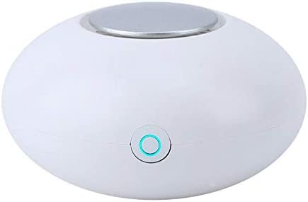 QWERTOUY Mini portátil Generador de ozono del esterilizador del ...