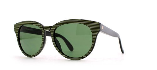 Playboy 4671 94 Green Authentic Women Vintage - Sunglasses Playboy