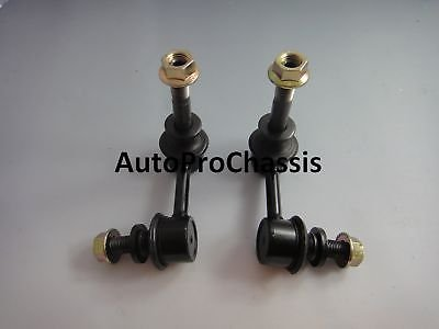 ALN Suspension 2 FRONT SWAY BAR LINKS FOR LEXUS IS250 06-11 RWD