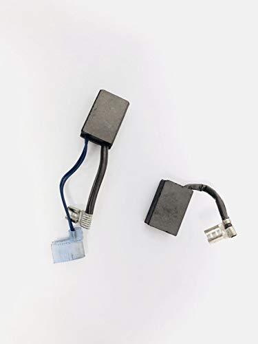 Cybex Drive Motor Brush Pair SK-18554 Mcmillan Works 445t 455t 520t 530t Treadmill