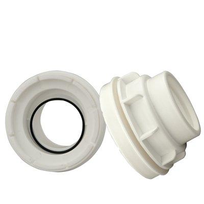 Pour Spout Adaptor (Ezi Action Drum Pump)