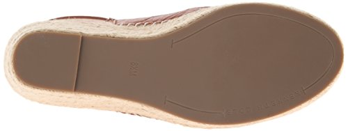 Olivia 219 Femme Brown Marron Cole Cognac Kenneth medium Espadrilles vqRTq7