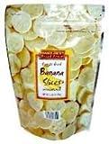 Cheap Trader Joes Freeze Dried Bananas (4 Pack)