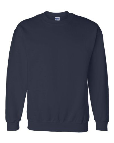 GILDAN DRYBLEND ADULT CREWNECK SWEATSHIRT  Amazon.co.uk  Clothing e3a1fc7da836e