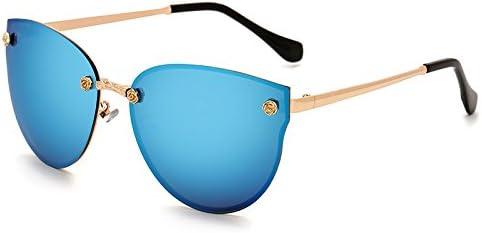 Amazon.com: Artemis UV400 - Gafas de sol para mujer, marco ...