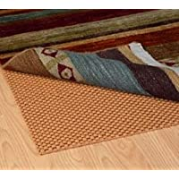 Grip-It All Stop Cushioned Non-Slip Rug Pad for Rugs on Hard Surface Floors, 5 by 8-Feet