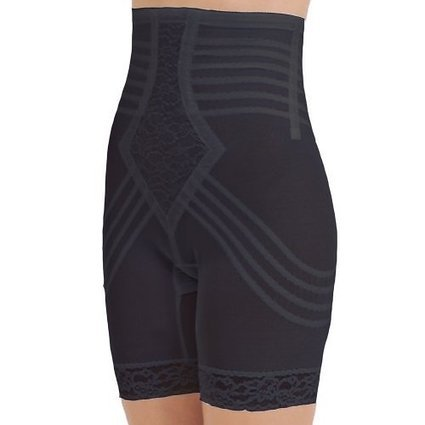 Waist Long Leg Pantie Girdle Style 6209 - Beige - 3XLarge (Long Leg Pantie Girdle)