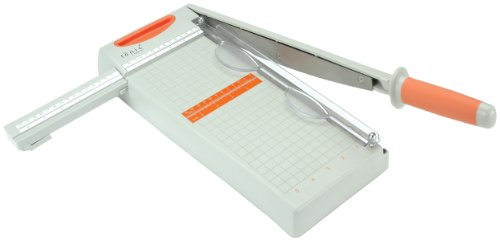 12 Inch Guillotine Paper Trimmer