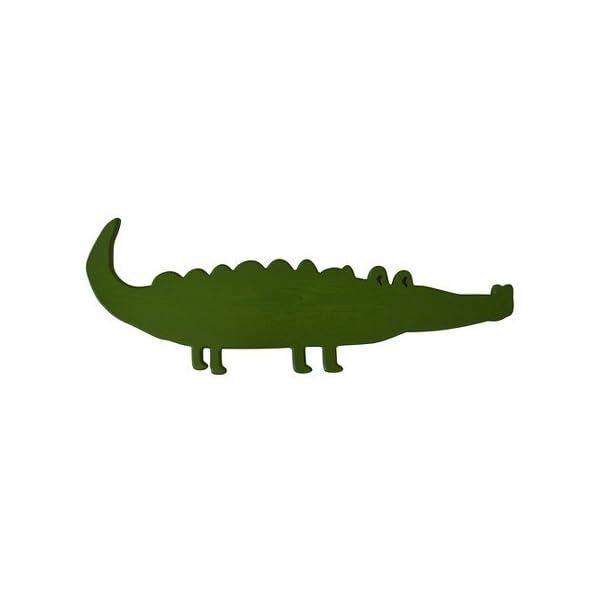 New-Alligator-Plaque