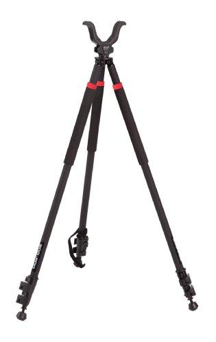- BOG-POD TAC-3 Shooting Tactical Tall Tripod