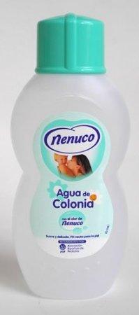 Nenuco Agua de Colonia