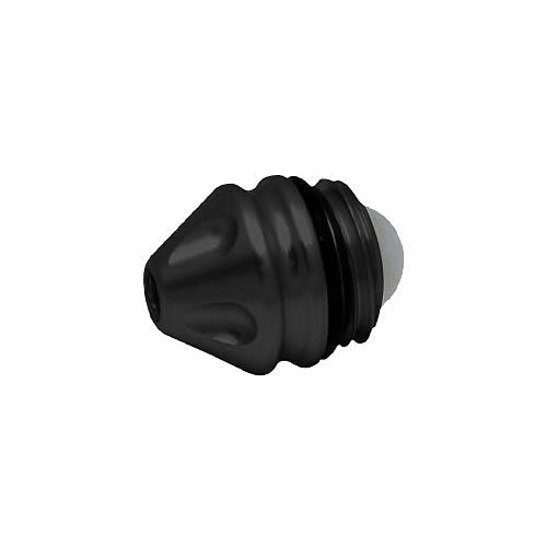 Custom Products Autococker Ball Detent (Black) by Custom Products
