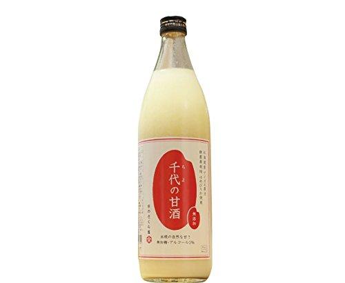 Natural sweet sake 900mlX3 this set of domestic rice 100 percent use rice Koji