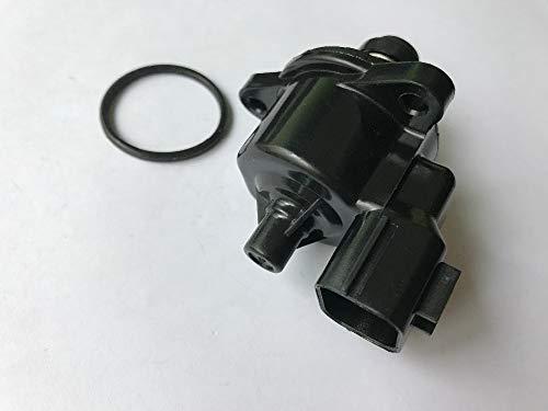 - Fevas Throttle Body Idle Speed Control Servo Kit for Mitsubishi Lancer Parts CS9A CT9A AC330 2H1222 AC4148 IAC330 MD628166 MD628318