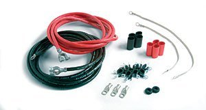 Taylor Cable 21530 Trunk-Battery Ground Kit