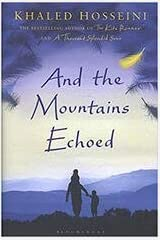 And The Movntains Echoed (English) Paperback