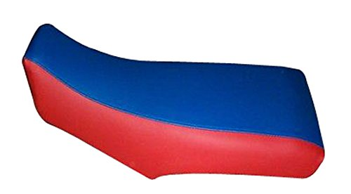 Honda ATC 250R 83-84 Blue and Red Seat Cover