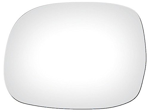 2000-2006 TOYOTA TUNDRA Driver Side Replacement Mirror Glass