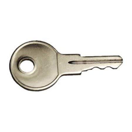 Hunter 751CH Hunter and Rainbird Sprinkler Controller Door Key