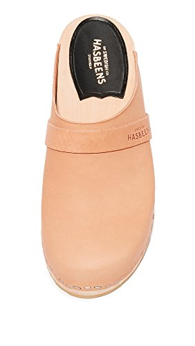Clog Husband hasbeens Swedish Nature Women's swedish wqIO4O
