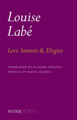 Book Review: Love Sonnets & Elegies By Louise Labé, Translated By Richard Sieburth | #Poetry #WomenWriters | BL | Black Lion Journal | Black Lion