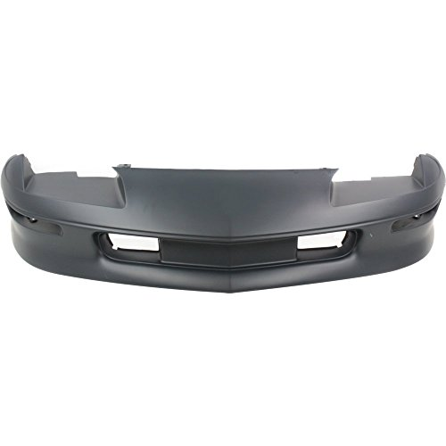 Front BUMPER COVER Primed for 1993-1997 Chevrolet Chevy Camaro