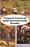 Principles and Practices in Socialcum-Community Forestry Pub., Prasadd, V. N., 8170890322