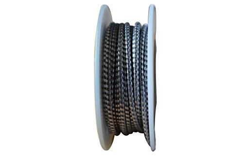 Dynas Kanthal Premium Wire Builds Juggernaut Wire, Alien Style, Tiger,...