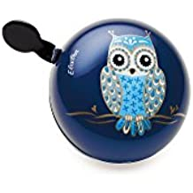 Electra Night Owl Bell (Blue)