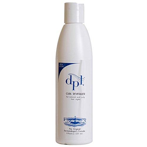 DPL Curl Revitalizer 8oz