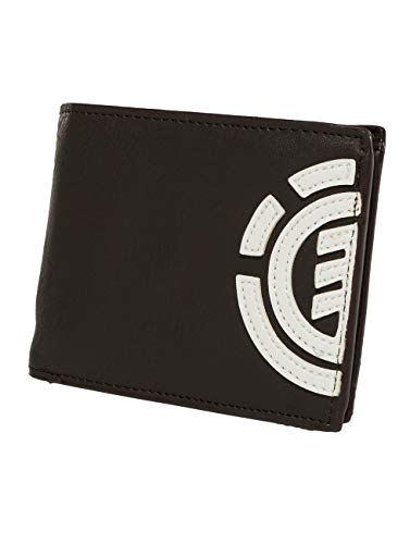 c97e37229 Element Cartera Daily Wallet - Oxblood Red RD: Amazon.es: Ropa y accesorios
