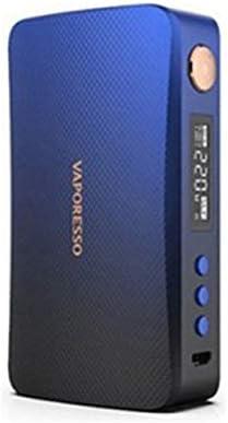 Original 220W Vaporesso GEN Box Mod Vape fit for 8ml SKRR-S Tank VS LUXE-S Bod Mod E Cigarettes