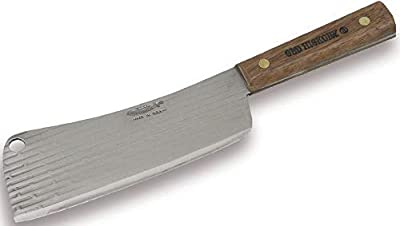 Ontario Knife Company 7060 76 Cleaver, 7""