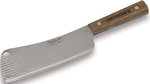 Ontario Knife Company 7060 76 Cleaver, 7'