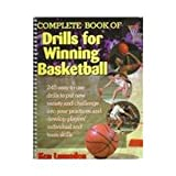 Complete Book of Drills for Winning Basketball, Lumsden, Ken, 013082979X