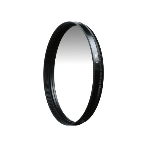B + W 72mm Graduated Neutral Density 0.3 MRC 701M Filter, 1-Stop by GadgetCenter