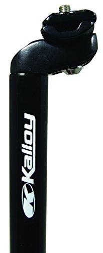 UNO SP-600 26.8X400 MICRO ADJUST BLACK SEATPOST