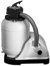 Depuradora GRE con bomba - AR700, AR710, AR715, AR7051 ...