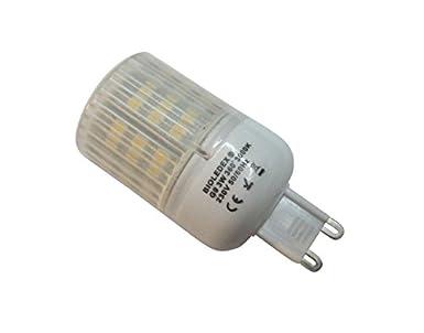 Bioledex led lampe g w lm warmweiß sg s amazon