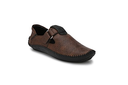 Big Fox Roman Sandals for Men