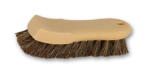 RAGGTOPP Natural Horse Hair Convertible Top Brush