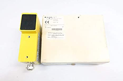 Amazon.com: ALLEN BRADLEY 440L-T4F0018-Q GUARDMASTER Safety ...