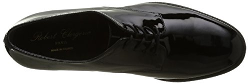 Oxford Black Patent Women's Feydol Robert Clergerie gT7ztwqxZn