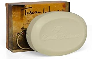 product image for Camille Beckman French Milled Gentle Cleansing Soap, Tuscan Honey, 3.75 oz (3 Bars)