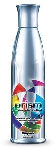 Supre Prism Tanning Lotion Advanced Tanning Blend Streak Free Bronzers 10.5 ()