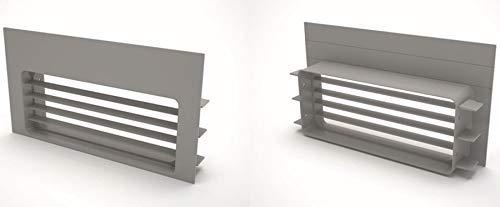Sockelkasten Switch Air Vent Accessories for Downdraft Hoods 560318