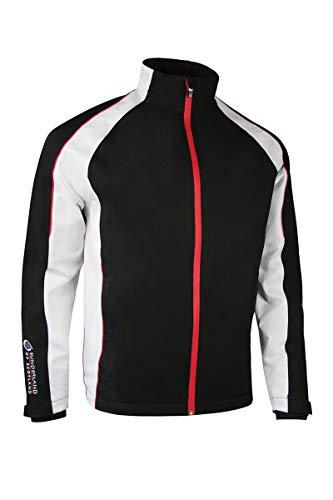 2018 Jacket Black Waterproof Vancouver White Pro Mens Sunderland Red UwXq55