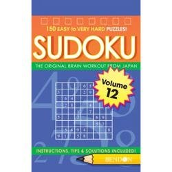 Sudoku Puzzle Books - Case Pack 48 SKU-PAS338957